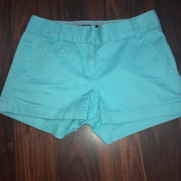 J. Crew Pants - J.Crew Womens Size 00 Chino Soft Green Color
